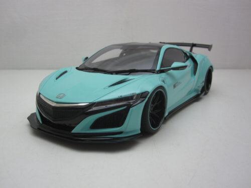 Honda_NSX_LB_Works_2017_gt806_Jagersma_Miniaturen_Modelauto's