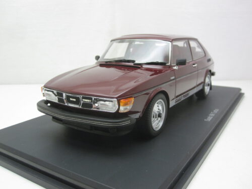 Saab_99_Turbo_1978_DNA000051_Jagersma_Miniaturen_Modelauto's