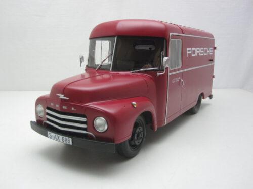 Opel_Blitz_1,75T_Porsche_service_bus_1952_schuco00179_Jagersma_Miniaturen_Modelauto's