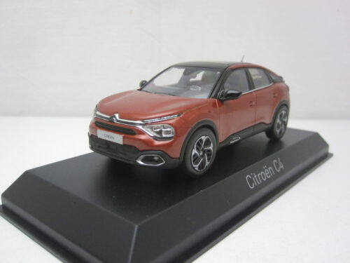 Citroën_C4_2020_nor155445_Jagersma_Miniaturen_Modelauto's
