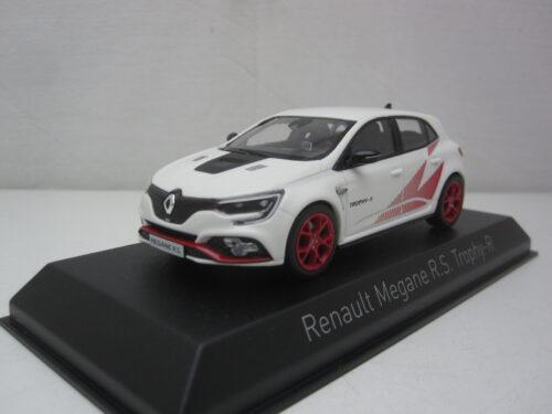 Renault_Megane_RS_Trophy-R_2019_rode_velgen_nor517739_Jagersma_Miniaturen_Modelauto's
