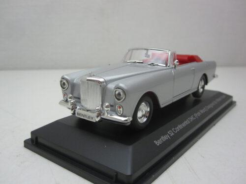 Bentley_S2_Continental_DHC_Parkward_1961_ldc43214s_Jagersma_Miniaturen_Modelauto's