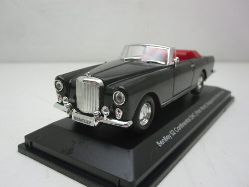 Bentley_S2_Continental_DHC_Parkward_1961_ldc43214bk_Jagersma_Miniaturen_Modelauto's