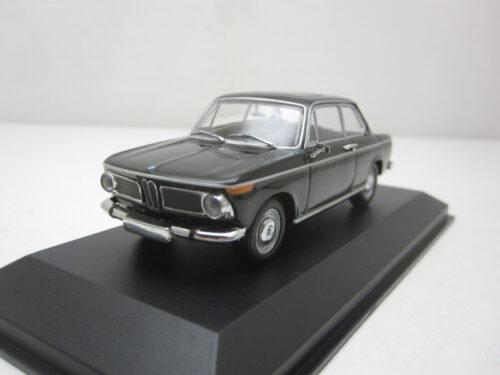 BMW_1600_1966_mxc940022101_Jagersma_Miniaturen_Modelauto's