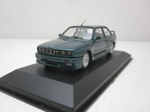 BMW_m3_e30_1987_mxc940020304_Jagersma_Miniaturen_Modelauto's