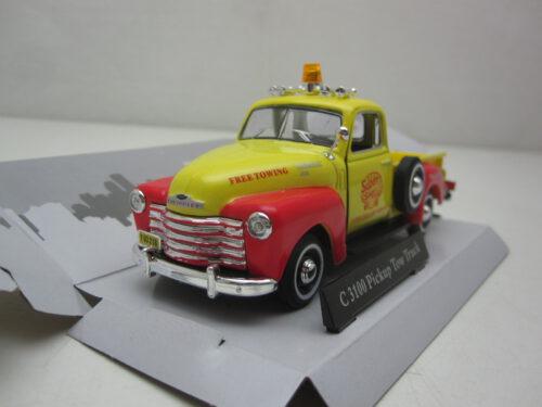 Chevrolet_C3100_Pick_Up_1948_chev3100PUyr_Jagersma_Miniaturen_Modelauto's