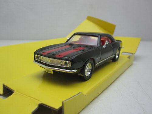 Chevrolet_Camaro_Z-28_1967_ldc94216bk_Jagersma_Miniaturen_Modelauto's