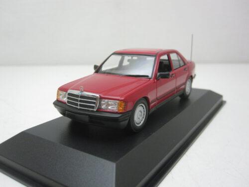 Mercedes-Benz_w201_190E_1984_mxc940034102_Jagersma_Miniaturen_Modelauto's