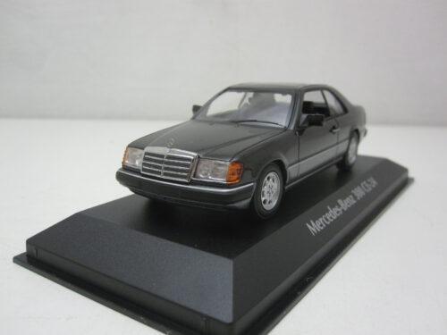 Mercedes-Benz_c124_300CE_1991_mxc940037021_Jagersma_Miniaturen_Modelauto's