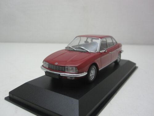 NSU_Ro80_1972_mxc940015402_Jagersma_Miniaturen_Modelauto's
