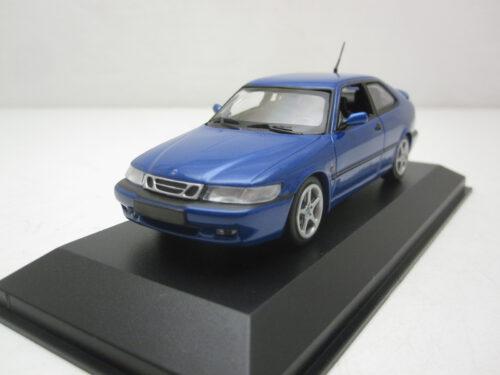 Saab_9-3_Viggen_1999_mxc940170861_Jagersma_Miniaturen_Modelauto's