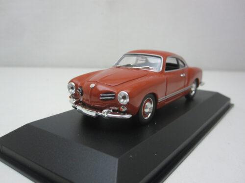 Volkswagen_VW_Karmann_Ghia_Coupé_1955_mxc940051020_Jagersma_Miniaturen_Modelauto's