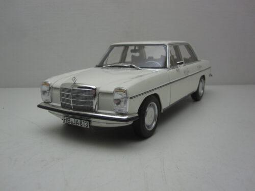 Mercedes-Benz_w115_200_/8_strich_8_1968_nor183770_Jagersma_Miniaturen_Modelauto's