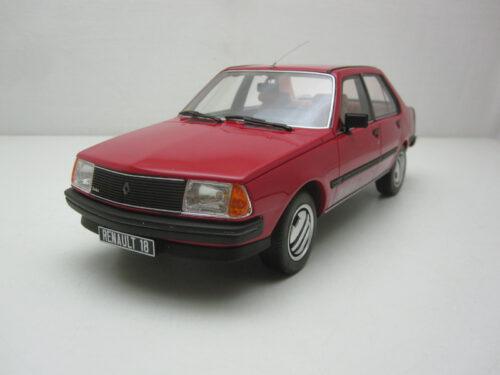 Renault_18_Turbo_1989_ot849_Jagersma_Miniaturen_Modelauto's
