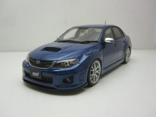 Subaru_WRX_STi_s206_2011_ot851_Jagersma_Miniaturen_Modelauto's