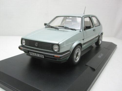 Volkswagen_VW_Golf_Mk2_CL_1987_nor188553_Jagersma_Miniaturen_Modelauto's
