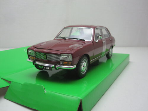 Peugeot_504_sedan_wly24001dr_Jagersma_Miniaturen_Modelauto's