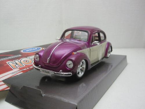Volkswagen_VW_Kever_Tuning_gepimpt_1960_wly22436LR-W_Jagersma_Miniaturen_Modelauto's