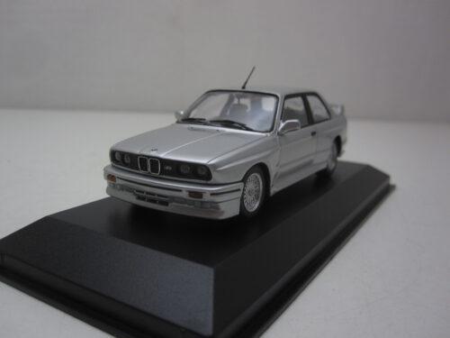 BMW_M3_e30_1987_mxc940020302_Jagersma_Miniaturen_Modelauto's