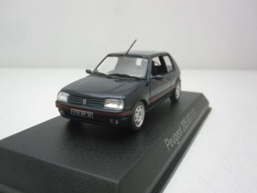 Peugeot_205_1.9_GTi_1992_nor471718_Jagersma_Miniaturen_Modelauto's