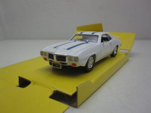 Pontiac_Firebird_TA_1969_ldc94238w_Jagersma_Miniaturen_Modelauto's
