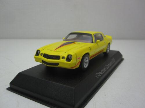 Chevrolet_Camaro_Z28_1980_nor900017_Jagersma_Miniaturen_Modelauto's