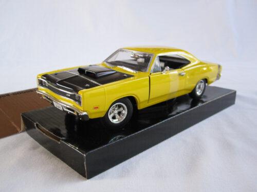 Dodge_Coronet_Superbee_1969_mmax73315y_Jagersma_Miniaturen_Modelauto's
