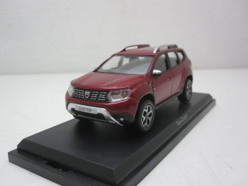 Dacia_Duster_2018_nor509005_Jagersma_Miniaturen_Modelauto's