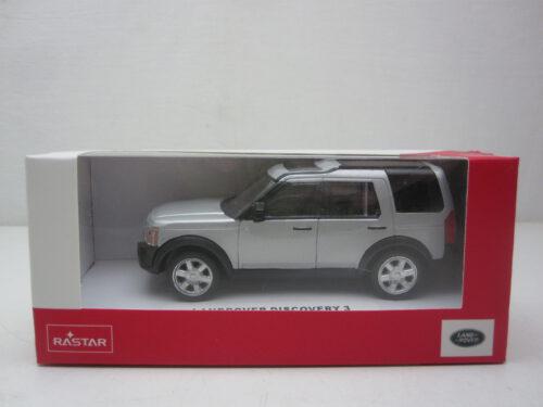 Land_Rover_Discovery_3_2004_rastar36700s_Jagersma_Miniaturen_Modelauto's