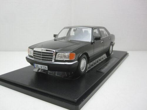 Mercedes-Benz_w126_560SEL_1985_iscale1180058_Jagersma_Miniaturen_Modelauto's