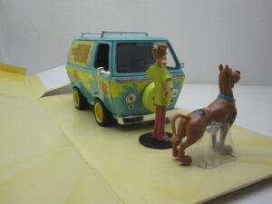 Mystery_Machine_Van_Scooby_Doo_1969_jada31720_Jagersma_Miniaturen_Modelauto's