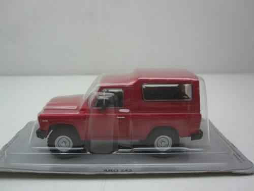 Aro_243_3-deurs_1985_aro243r85_Jagersma_Miniaturen_Modelauto's