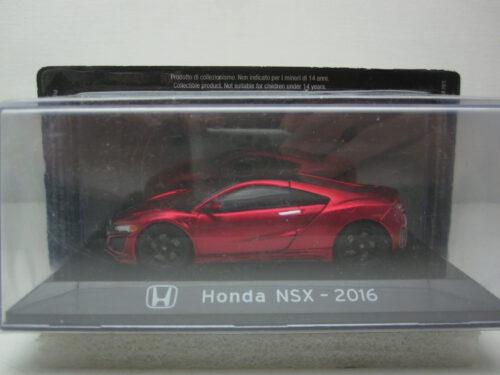 Honda_NSX_2016_hondansx16r_Jagersma_Miniaturen_Modelauto's