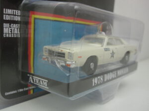 Dodge_Monaco_A_Team_1978_gl44865B_Jagersma_Miniaturen_Modelauto's