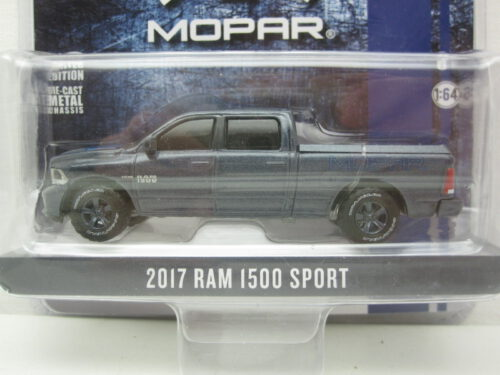 Dodge_Ram_1500_Sport_Pickup_2017_gl30013_Jagersma_Miniaturen_Modelauto's