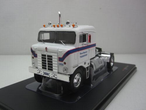 Kenworth_Bullnose_trekker_1950_ixotr063_Jagersma_Miniaturen_Modelauto's