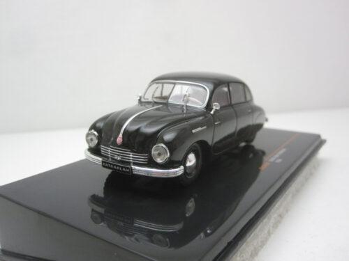 Tatra_T600_Tatraplan_1950_ixoclc348N_Jagersma_Miniaturen_Modelauto's