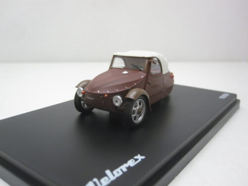 Velorex_16/350_1966_abr143abs42006_Jagersma_Miniaturen_Modelauto's