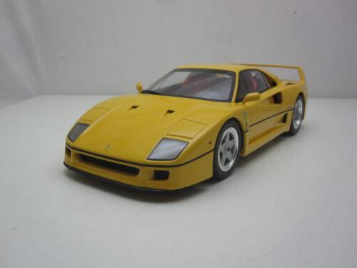 Ferrari_F40_1987_gt839_Jagersma_Miniaturen_Modelauto's