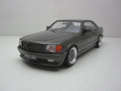 Mercedes-Benz_c126_560SEC_AMG_1987_ot823_Jagersma_Miniaturen_Modelauto's