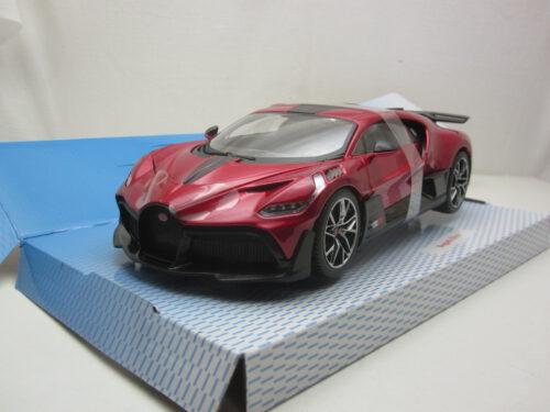 Bugatti_Divo_2019_bura11045rbk_Jagersma_Miniaturen_Modelauto's