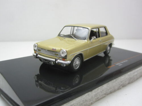 Simca_1100_Special_1970_ixoclc354N_Jagersma_Miniaturen_Modelauto's