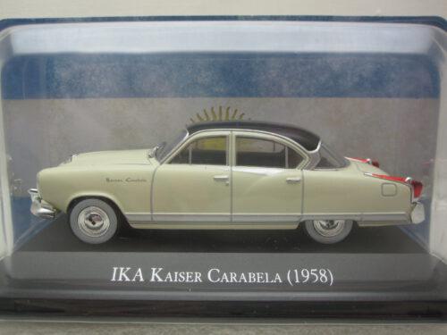 Ika_Kaiser_Carabela_1958_Manhattan_IkaCarabela58cr_Jagersma_Miniaturen_Modelauto's