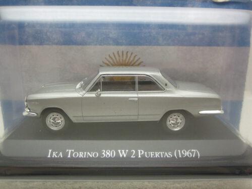 IKA_Renault_Torino_380W_2_Puertas_1967_AMC_Rambler_ikator380W67gy_Jagersma_Miniaturen_Modelauto's