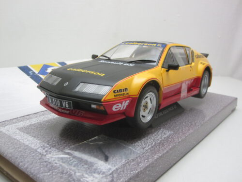 Alpine_Renault_A310_Pack_GT_Calberson_1983_soli1801204_Jagersma_Miniaturen_Modelauto's