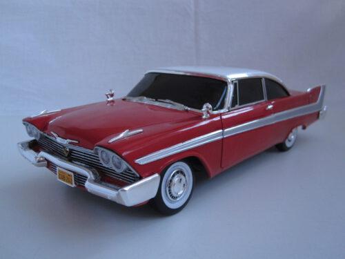 Plymouth_Fury_Christine_1958_awss102_werkende_verlichting_Jagersma_Miniaturen_Modelauto's