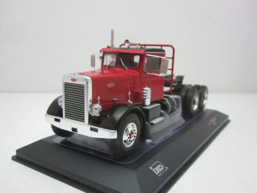 Peterbilt_281_trekker_1955_ixotr070_Jagersma_Miniaturen_Modelauto's
