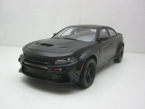 Dodge Charger_SRT_Hellcat_Widebody_Speedkore_2020_gt301_Jagersma_Miniaturen_Modelauto's