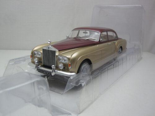 Rolls_Royce_Silver_Cloud_III_Flying_Spur_1965_mcg18132_Jagersma_Miniaturen_Modelauto's