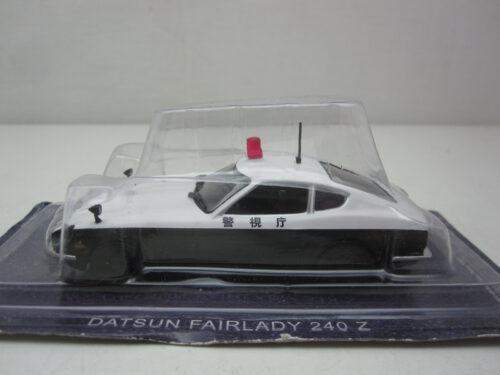 Datsun_Fairlady_240Z_Police_1970_atlPOW009_Jagersma_Miniaturen_Modelauto's